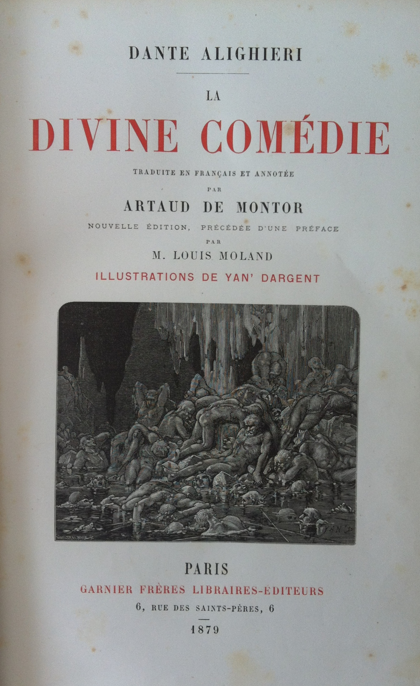 dantes inferno and the afterlife essay Sharon portnoff depicts both the similarities and differences between dante  dantes inferno religion essay  for dante on the afterlife and is the .