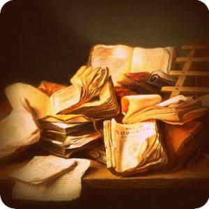 Livres & Papiers