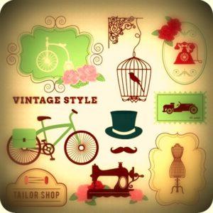 Brocante & Vintage